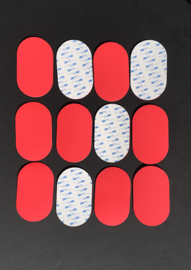 cousinet autocollant kayak sel adhesive pads